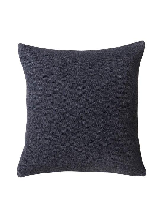 Urban Collective - Urban Recycled Wool -tyynynpäällinen 50 x 50 cm - GRAY (TUMMANHARMAA)   Stockmann - photo 1