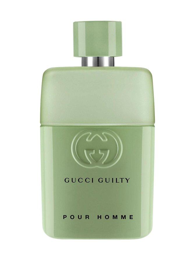 Guilty Love Edition Pour Homme EdT -tuoksu 50 ml