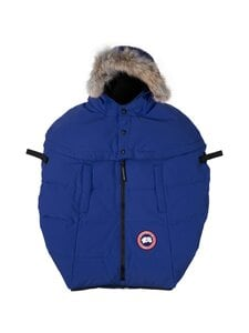Canada Goose - Fawn Bunting -makuupussi - 260 PACIFIC BLUE | Stockmann