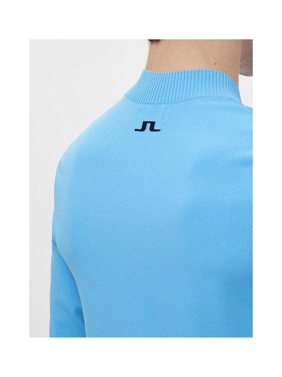 J.Lindeberg - Gus Golf Sweater -neule - O258 OCEAN BLUE | Stockmann - photo 7