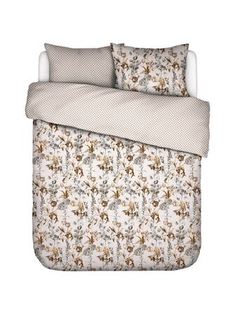 Jackie duvet cover and pillow case set - Essenza