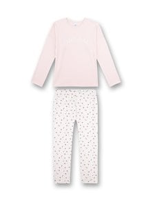 Sanetta - Pyjama - 38046 PALE ROSE | Stockmann