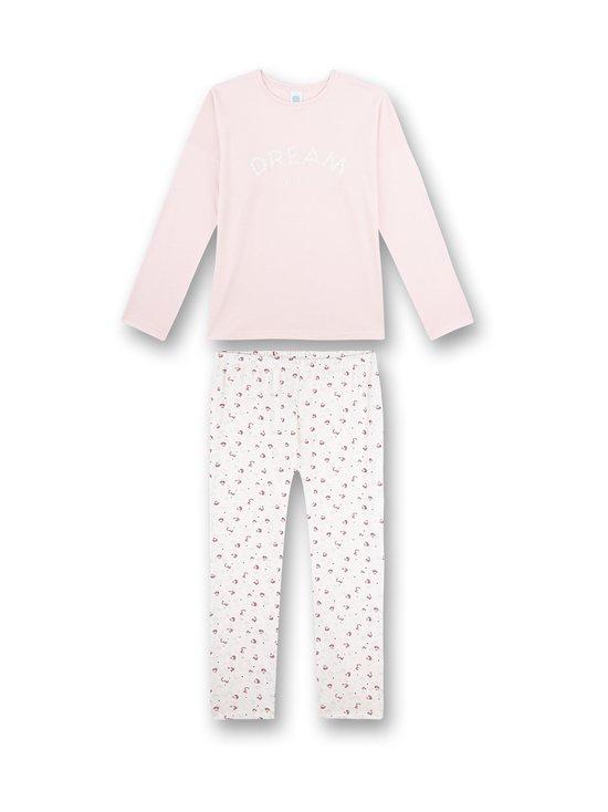Sanetta - Pyjama - 38046 PALE ROSE | Stockmann - photo 1