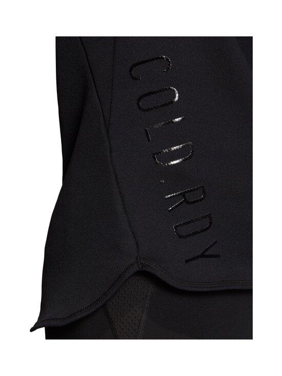 adidas Performance - C R Cover Up -urheilupaita - BLACK BLACK | Stockmann - photo 7