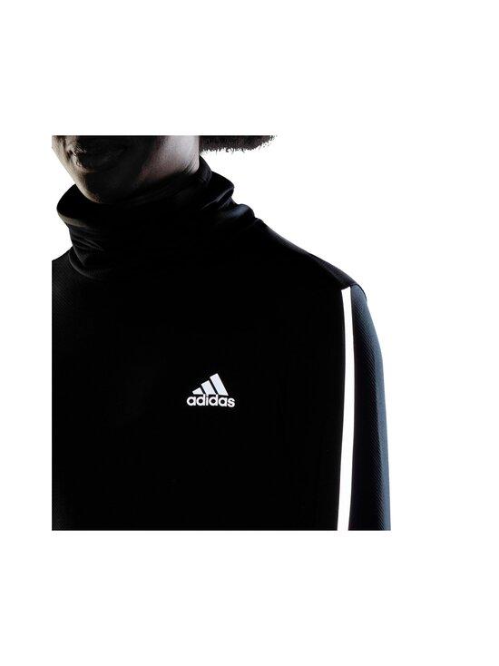 adidas Performance - C R Cover Up -urheilupaita - BLACK BLACK | Stockmann - photo 9