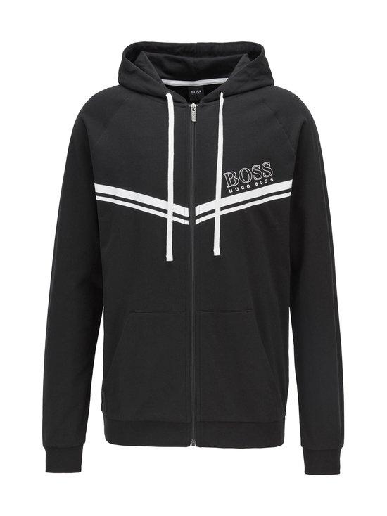 BOSS - Authentic Jacket H -huppari - 001 BLACK | Stockmann - photo 1