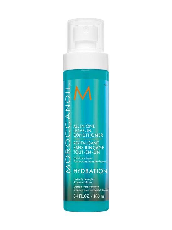 Moroccanoil - All In One Leave-In Conditioner -hoitoaine 160 ml - NOCOL | Stockmann - photo 1