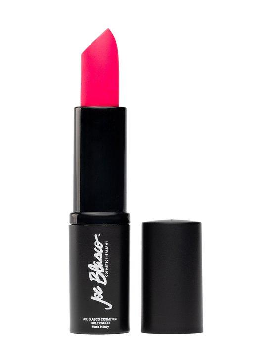 Joe Blasco - Lipstick Matte -mattahuulipuna - VENEZIA | Stockmann - photo 1