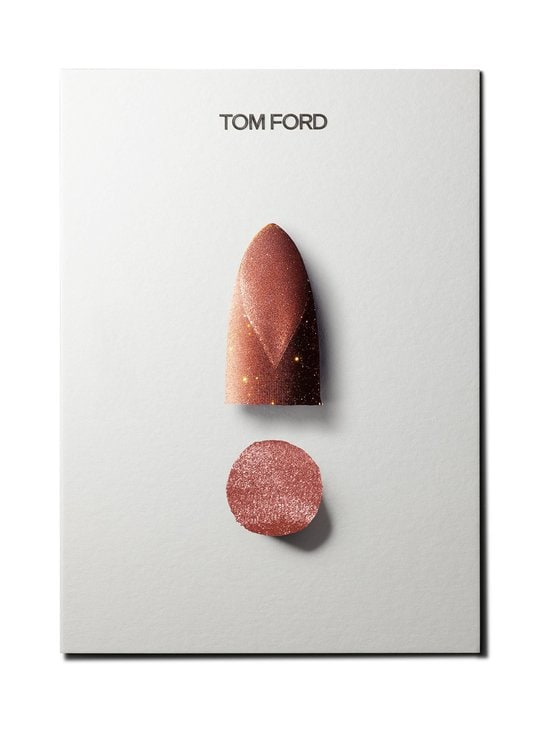 Tom Ford - Extreme Collection Lips Spark -huulikiilto 3 g - COMMANDO   Stockmann - photo 3