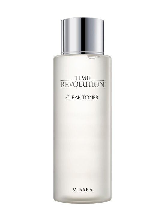Missha - Time Revolution Clear Toner 250 ml - NOCOL | Stockmann - photo 1