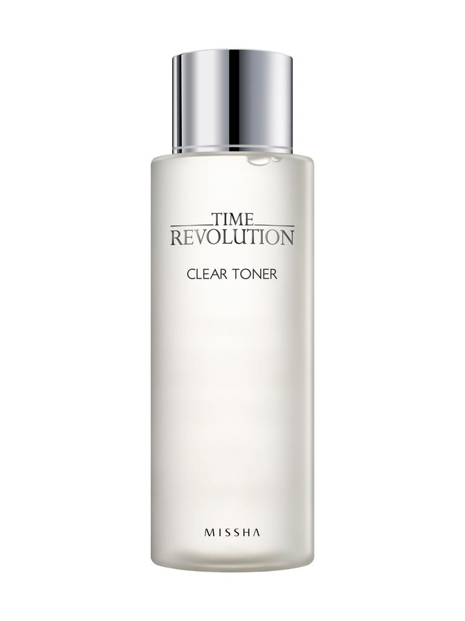 Time Revolution Clear Toner 250 ml