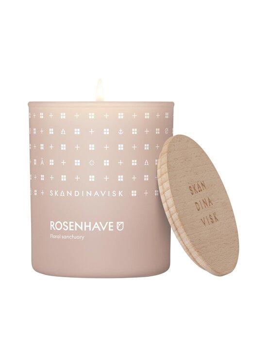 Skandinavisk - ROSENHAVE-tuoksukynttilä 200 g - POWDER PINK | Stockmann - photo 1