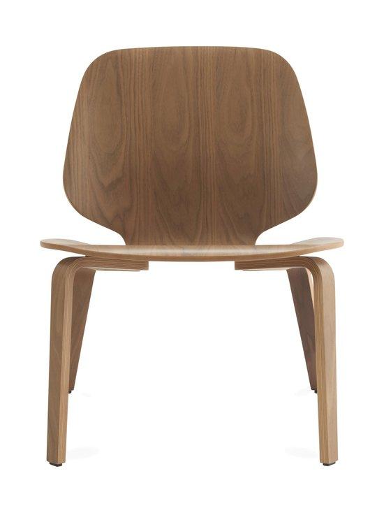 Normann Copenhagen - My Chair Lounge -tuoli - WALNUT | Stockmann - photo 2