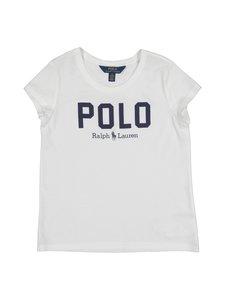 Polo Ralph Lauren - T-paita - 2WCF WHITE | Stockmann