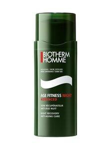 Biotherm - Age Fitness Night Cream -yövoide 50 ml   Stockmann