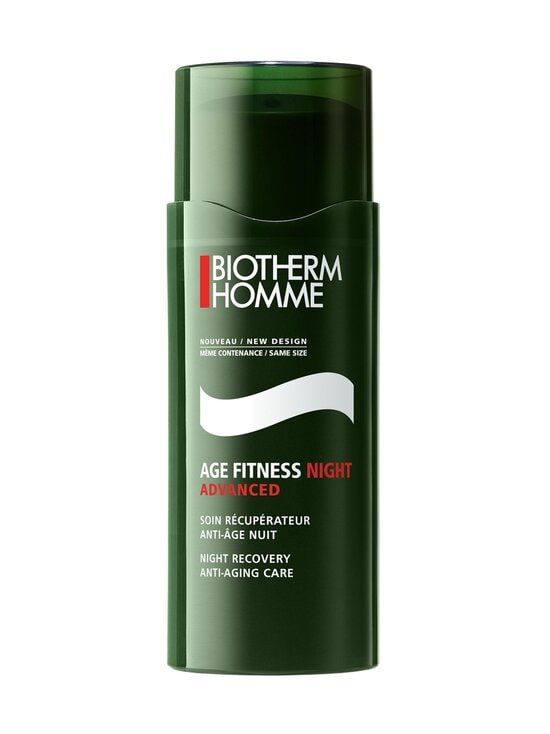 Biotherm - Age Fitness Night Cream -yövoide 50 ml - NOCOL   Stockmann - photo 1
