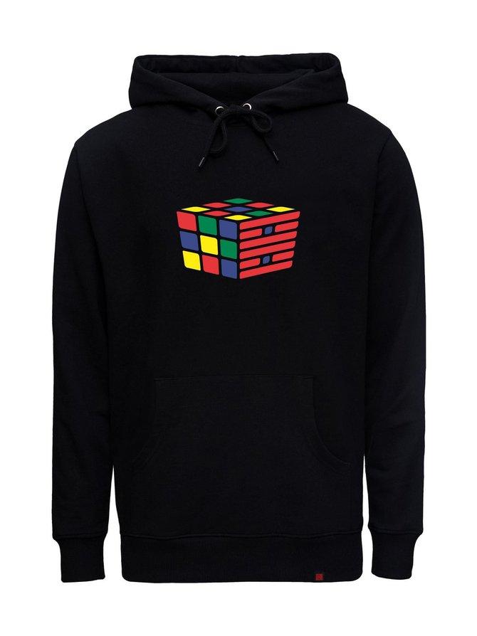 Cube-huppari