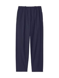 Kenzo - Tailored Pants -housut - 76 NAVY BLUE | Stockmann
