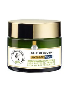 La Provencale Bio - Balm of Youth Anti-Age -yövoide 50 ml - null | Stockmann