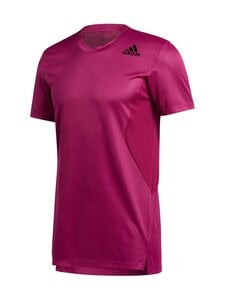 adidas Performance - TRG TEE H RDY -treenipaita - POWBER POWER BERRY | Stockmann