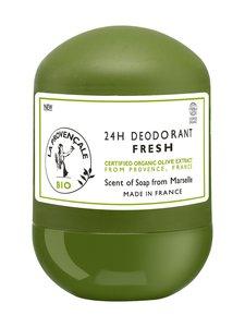 La Provencale Bio - 24 h Deodorant Fresh -deodorantti 50 ml | Stockmann