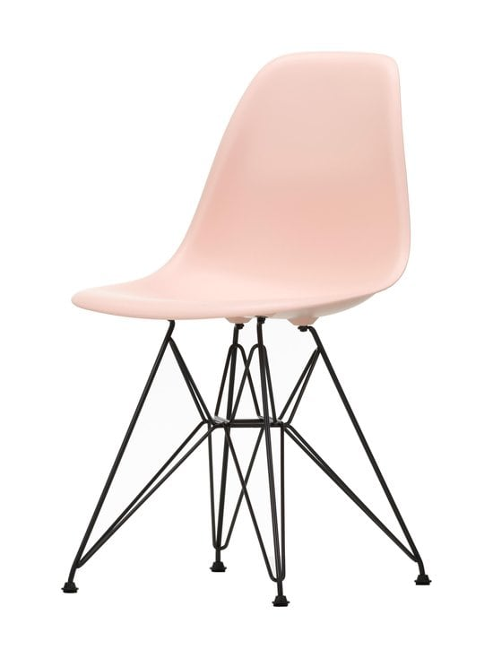Vitra - Eames DSR -tuoli - 30 COAT.BL/PALE ROSE 41 | Stockmann - photo 3