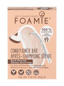 Foamie - Kiss Me Argan -palahoitoaine 99 g | Stockmann