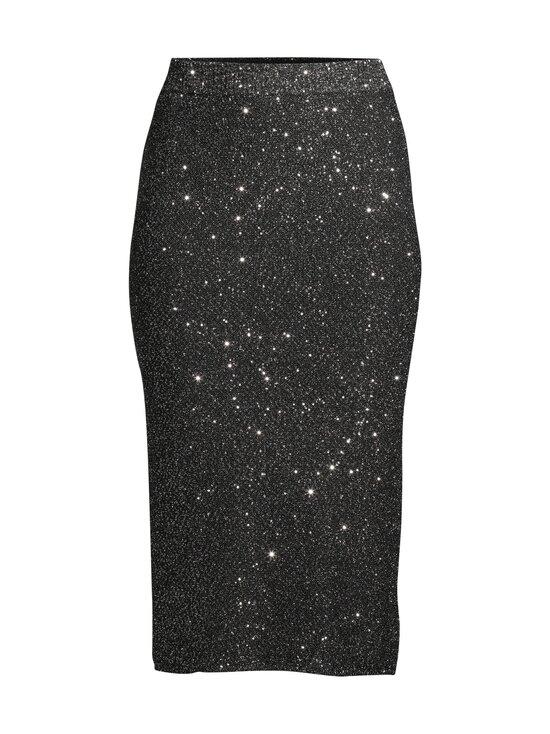Michael Michael Kors - Sequin Pencil Skirt -hame - 040 SILVER | Stockmann - photo 1