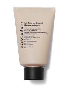 Absolution - La Crème Douce Démaquillante -puhdistusvoide 125 ml | Stockmann