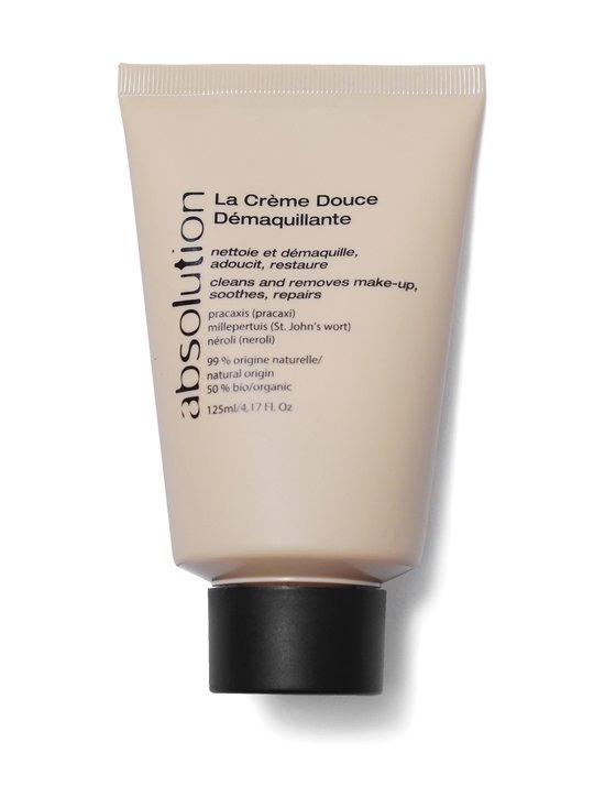 Absolution - La Crème Douce Démaquillante -puhdistusvoide 125 ml - NOCOL   Stockmann - photo 1
