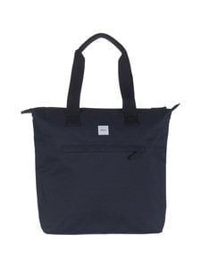 Makia - Zip Tote -laukku - NAVY 683 | Stockmann