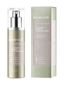 M2 Beauté - Ultra Pure Solutions Facial Nano Serum Spray Cu-Peptide + Vitamin B -kasvoseerumisuihke 75 ml | Stockmann