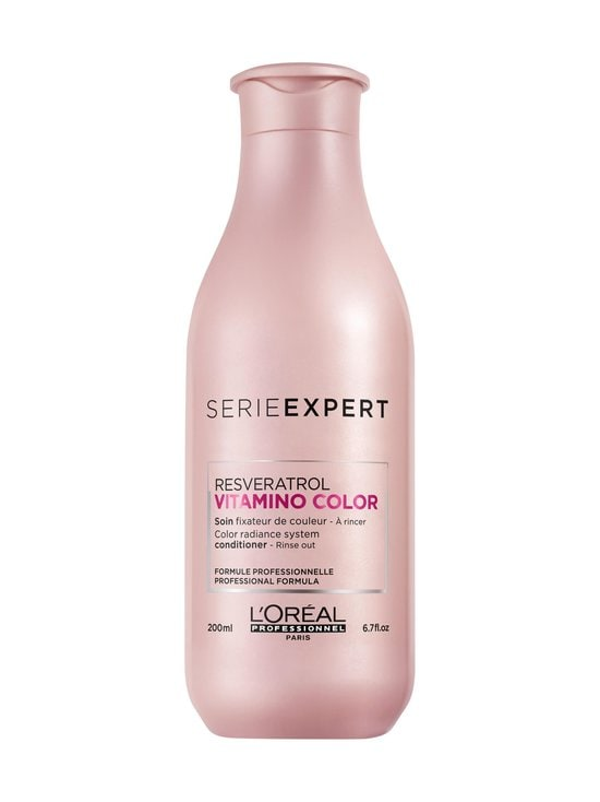 L'Oréal Professionnel - Vitamino Color Conditioner -hoitoaine 200 ml - NOCOL | Stockmann - photo 1