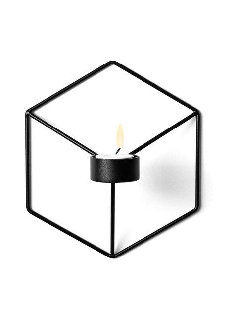 POV Candleholder Wall -lampetti