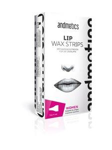 Andmetics - Lip Wax Strips -vahaliuska 8 kpl. - null | Stockmann