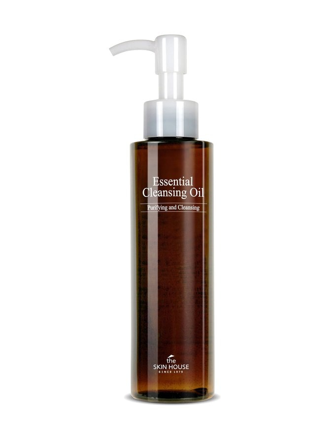 Essential Cleansing Oil -puhdistusöljy 150 ml