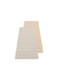Pappelina - Carl-matto 70 x 270 cm - LINEN/BEIGE | Stockmann