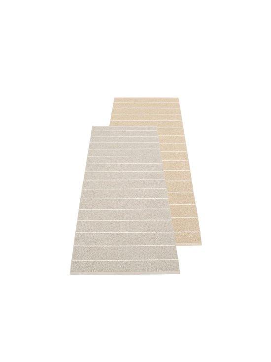 Pappelina - Carl-matto 70 x 270 cm - LINEN/BEIGE | Stockmann - photo 1