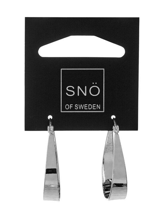Snö Of Sweden - Jain Small Drop -korvakorut - PLAIN S | Stockmann - photo 1