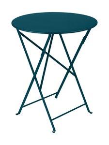 Fermob - Bistro-pöytä 60 cm - ACAPULCO BLUE | Stockmann