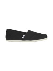 Toms - Classic Canvas -loaferit - MUSTA | Stockmann