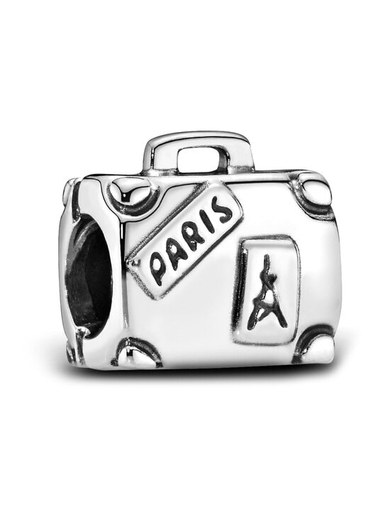 Pandora - Suitcase Silver Charm - SILVER | Stockmann - photo 1