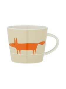 Scion - Mr Fox -muki - BEIGE/ORANSSI | Stockmann