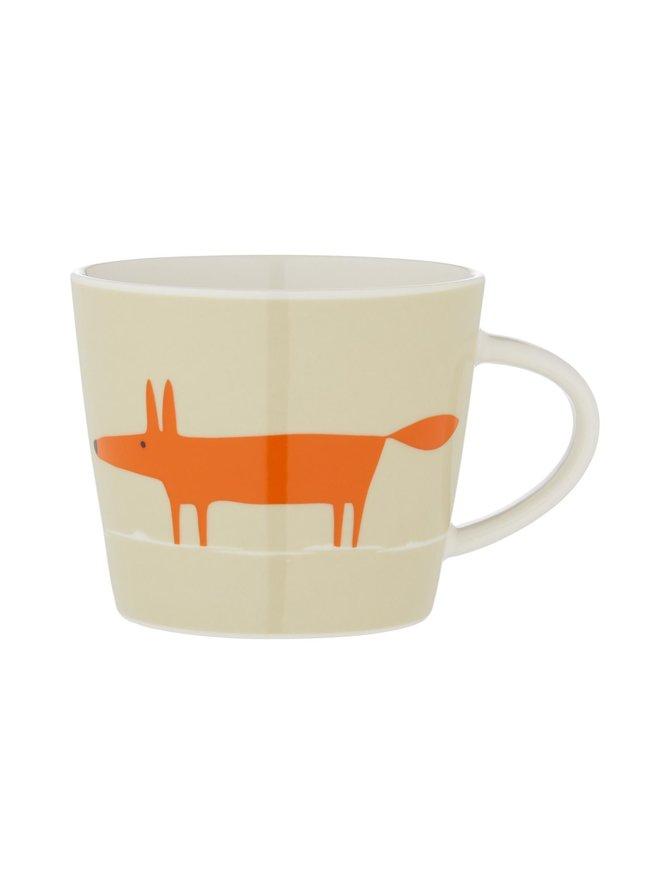 Mr Fox -muki