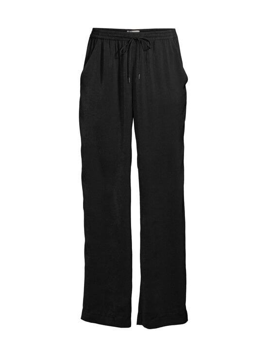 Rosemunde - Pyjamahousut - 010 BLACK | Stockmann - photo 1