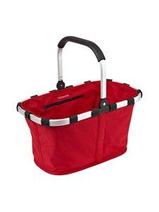Reisenthel - Carrybag-kori - PUNAINEN | Stockmann