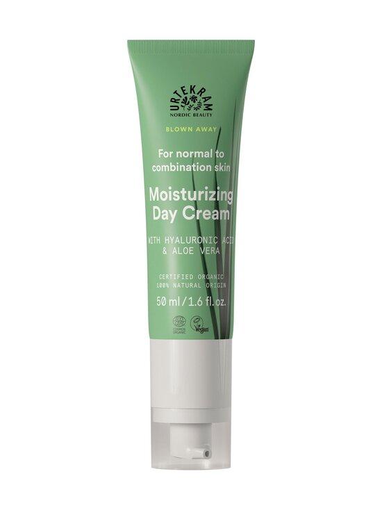 Urtekram - Moisturizing Day Cream -päivävoide normaalille ja sekaiholle 50 ml - NOCOL | Stockmann - photo 1