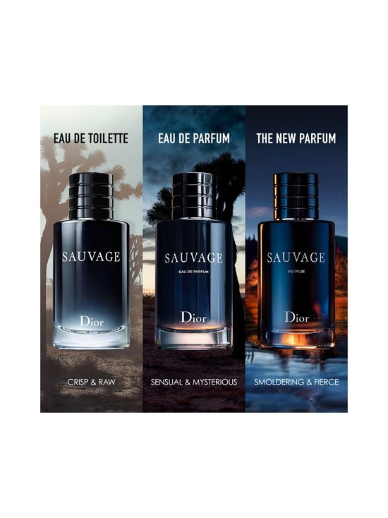 DIOR - Sauvage EdT -tuoksu - NOCOL | Stockmann - photo 21
