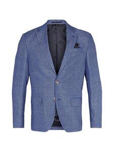 SAND Copenhagen - Star Napoli Normal Blazer -bleiseri - 550 MEDIUM BLUE | Stockmann
