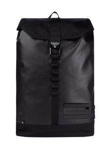 Calvin Klein Bags & Accessories - Flap Backpack 40 -reppu - BDS BLACK | Stockmann
